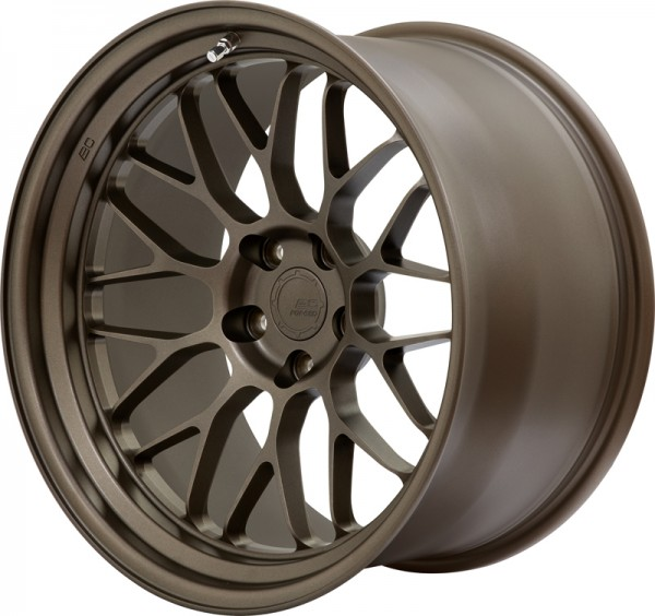 BC Forged Wheels TD06
