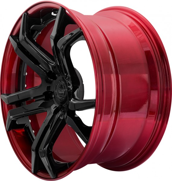 BC Forged Wheels BX-J54(S)