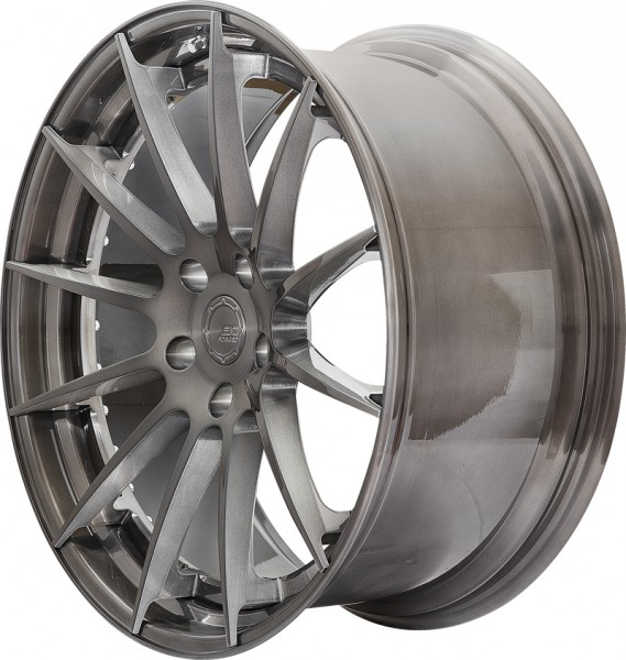 BC Forged Wheels HC012