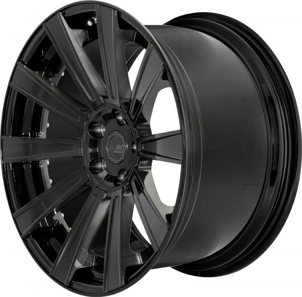 BC Forged Wheels HCL10