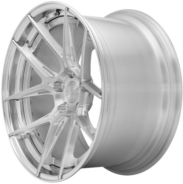BC Forged Wheels HCA381(S)