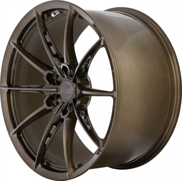 BC Forged Wheels KX02
