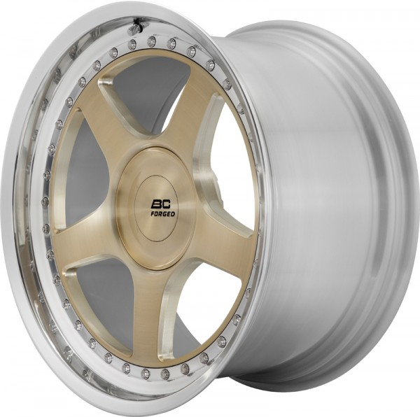 BC Forged Wheels LE55