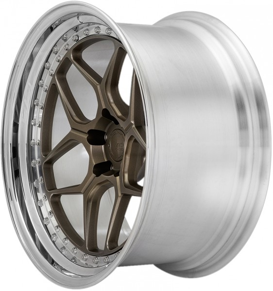 BC Forged Wheels MLE53