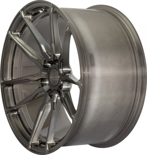 BC Forged Wheels EH301
