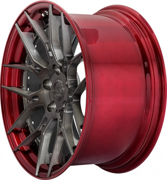 BC Forged Wheels HCA167(S)