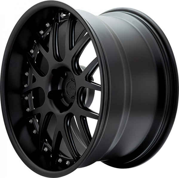 BC Forged Wheels SN01