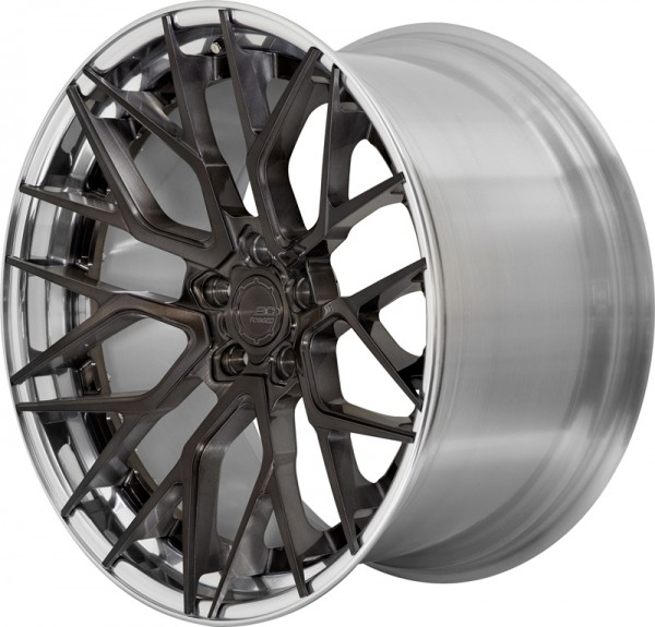 BC Forged Wheels HCA192(S)