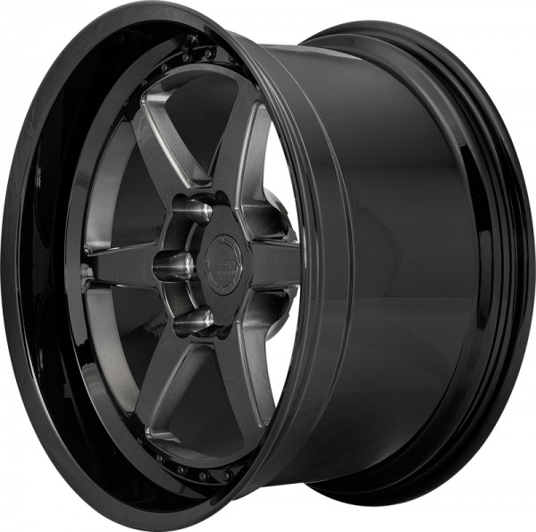 BC Forged Wheels LE61