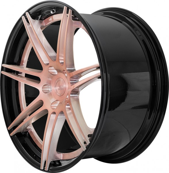 BC Forged Wheels HC027(S)