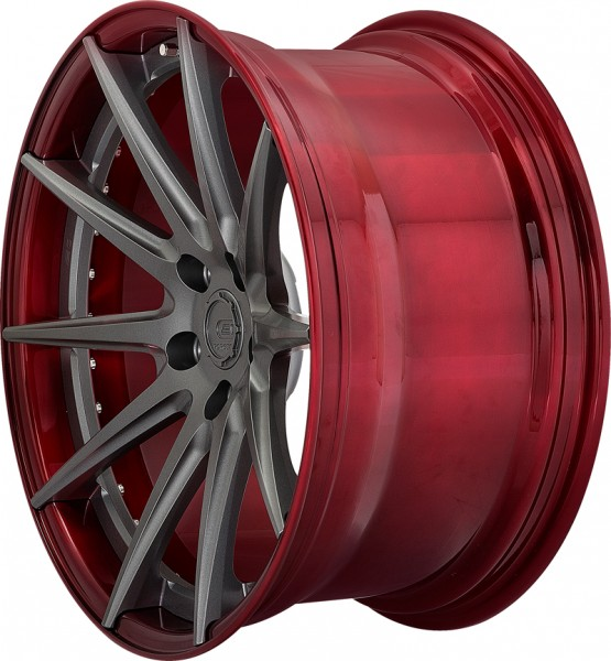 BC Forged Wheels HB-R10