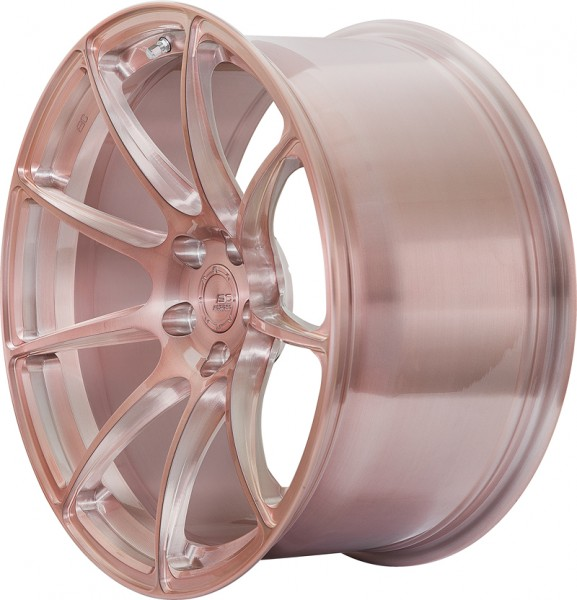 BC Forged Wheels RZ39