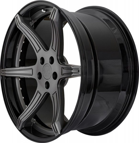 BC Forged Wheels NL03