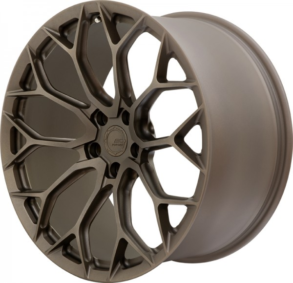 BC Forged Wheels KL31
