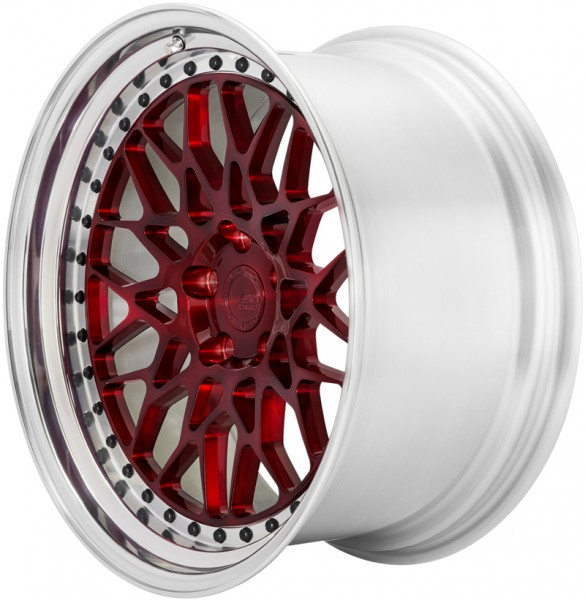 BC Forged Wheels MLE93
