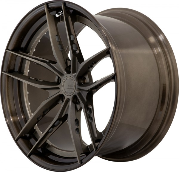 BC Forged Wheels HCX01(S)