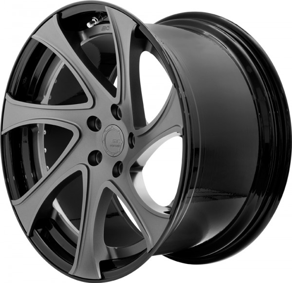BC Forged Wheels HCA169(S)