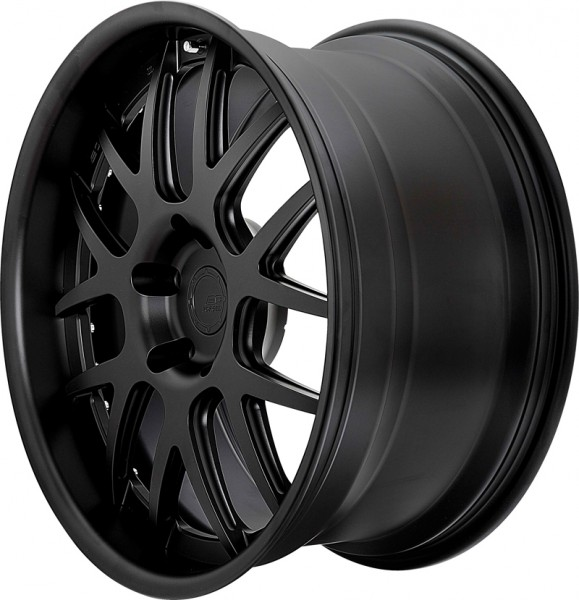 BC Forged Wheels SN02