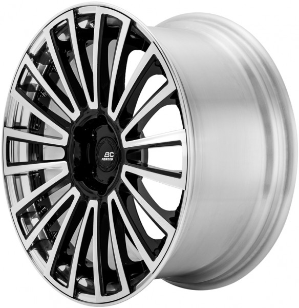 BC Forged Wheels HCL20