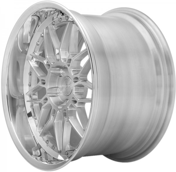 BC Forged Wheels LE90